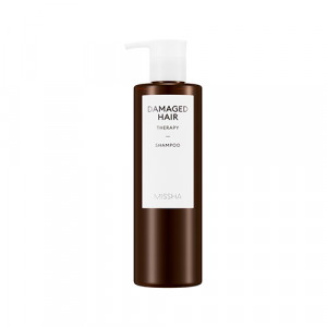MISSHA Damaged Hair Therapy Shampoo 400ml