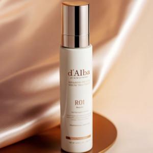 [R] d'Alba Professional Repairing Protein Serum Treatment 50ml
