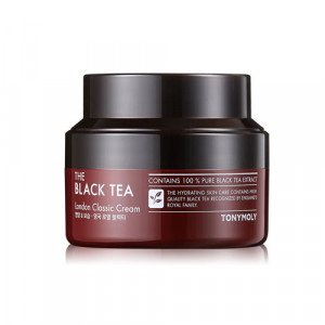 TONYMOLY The Black Tea London Classic Cream 60ml