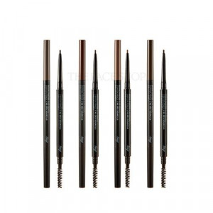 The Face Shop Brow Master Slim Pencil 0.05g