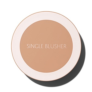 THE SAEM Saemmul Single Blusher New Color [Beige & Coral Color] 5g