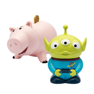 Innisfree [Innisfree X Toy Story] Toy story X Piggy bank 1ea