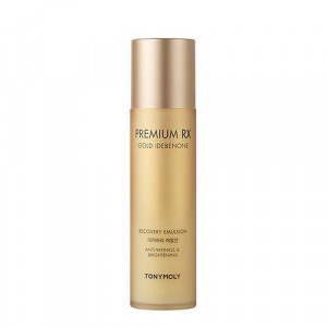 TONYMOLY Premium RX Gold Idebenone Recovery Emulsion 130ml