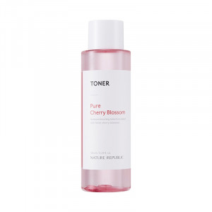 Nature Republic Pure Cherry Blossom Toner 155ml