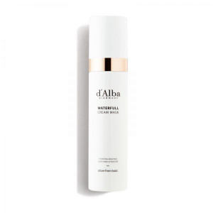 dAlba [d'Alba ] Water-full Cream Mask Pack 100ml