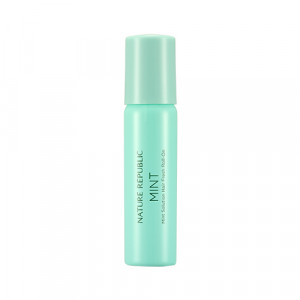Nature Republic Mint Solution Hair Fresh Roll on 15ml