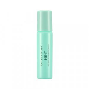 Nature Republic Mint Solution Hair Fresh Roll on 15ml