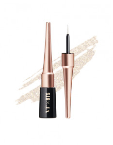 VTxBTS Super Tempting Glitter Eyeliner 3ml