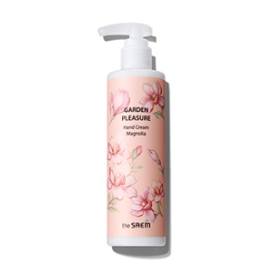 The Saem GARDEN PLEASURE Hand Cream 250g