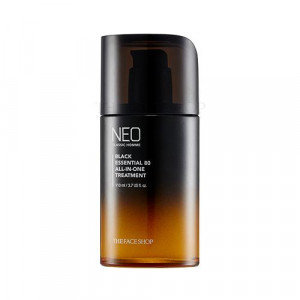 The Face Shop Neo Black Essential 80 All In One Treatment 110ml