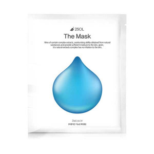 2SOL The Mask 25g*10pcs