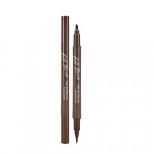 CLIO Kill Brow Dual Tattoo Pen