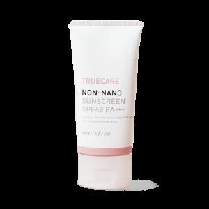 Innisfree Truecare Non-Nano Sunscreen  SPF48 PA+++ 50ml [Online]