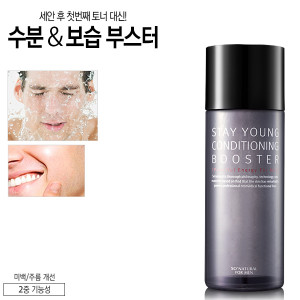 SO NATURAL 5.5 RFOR MEN STAY YOUNG CONDITIONING BOOSTER 150ml