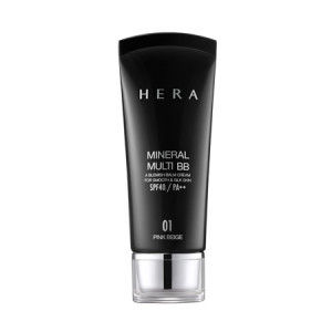 HERA MINERAL MULTI BB SPF40 PA++ 40ml