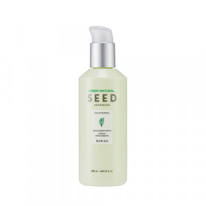 The Face Shop Green Natural Seed Tocoperrol Antioxidant Lotion 145ml