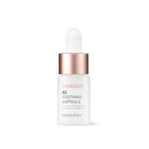 Innisfree Truecare AC Soothing Ampoule 10ml