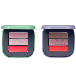 Milimage Lip & Eye Color Bar Glitter Edition