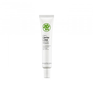 Too Cool For School Caviar Lime Eye Cream 30ml