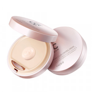 The Face Shop Face It Aura Color Control Cream SPF30,PA++ 20g