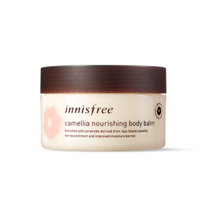 Innisfree Camellia Nourishing Body Balm 150ml