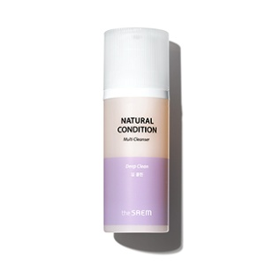 The Saem Natural Condition Multi Cleanser 110g