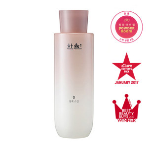 HANYUL Rice Balancing Skin Softner 150ml