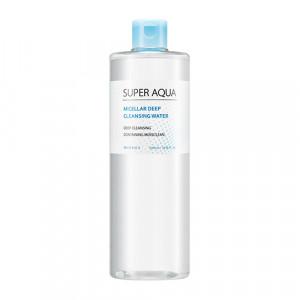 Missha Super Aqua Micellar Deep Cleansing Water 500ml