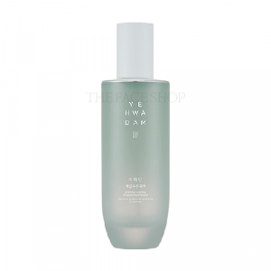 The Face Shop [Summer Edition] YEHWADAM Artemisia Soothing Moisturizing Moisturizing Lotion 160ml