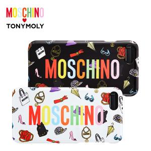 TONYMOLY [MOSCHINO] Super Beam Eye Palette 8g