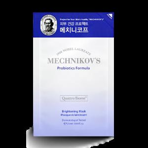 HolikaHolika Mechnikov's Probiotics Formula Brightening Mask 25ml