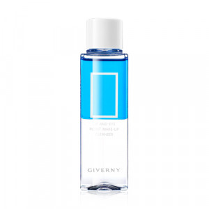 Giverny Lip & Eye Point Make Up Cleanser 120ml