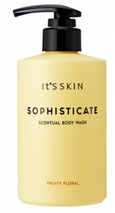 It's Skin Scentual Body Wash 310ml