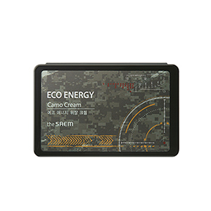 The Saem Eco Energy Camo Cream 15g