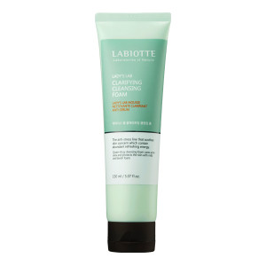 LABIOTTE Lady's Lab Clarifying Cleansing Foam 150ml