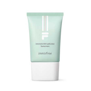 Innisfree [Items for Month/FILA] Intensive Anti-pollution Sunscreen 35ml