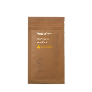 Innisfree Jeju Volcanic Nose Pack 1pcs