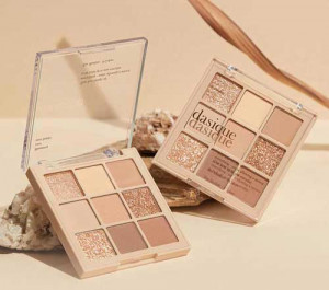 Dasicue Shadow Palette Nude Potion 7g