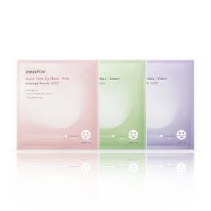 Innisfree Quick Tone Up Mask 10g