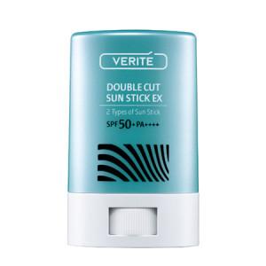 VERITE Double Cut Sun Stick EX 18g