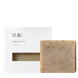 Hanyul Like a Nature Soap 100g
