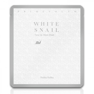 HolikaHolika Prime Youth White Snail Tone-Up Mask 30g