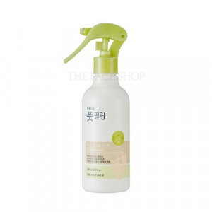 The Face Shop Smooth Foot Peeling 240ml