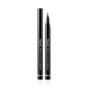 TONYMOLY 7Days Perfect Tatoo Eyebrow 0.4g