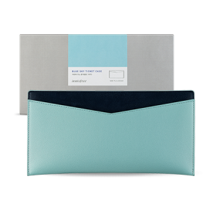 Innisfree Blue Sky Ticket Case 1ea [Online]