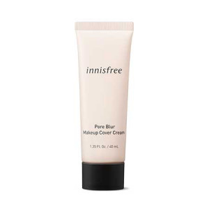 Innisfree Pore Blur Makeup Cover Cream 40ml