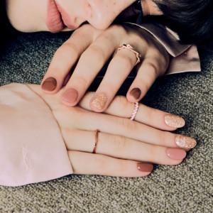 ohora N Heimish Nails 1Set
