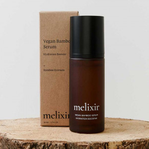 melixir Vegan Bamboo Serum 50ml