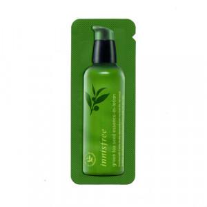 [S] Innisfree Green Tea Seed Essence-In-Lotion 1ml*10