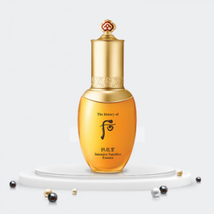 The History Of Whoo Gongjinhyang  Intensive Nutritive  Essence 45ml